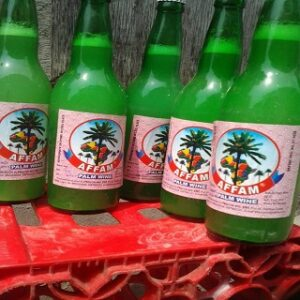 AFFAM PALM WINE60CL