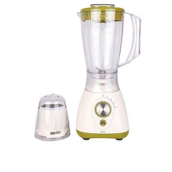 AKAI AKAI-Electric Blender With Mill BD018 A