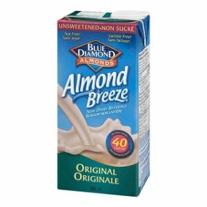 BLUE DIAMOND ALMOND BREEZE 946ML