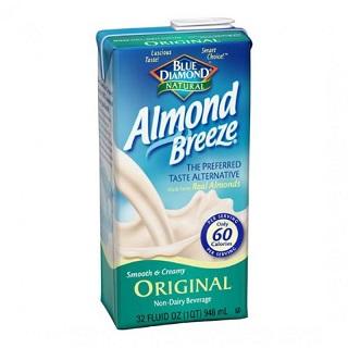 BLUE DIAMOND ALMOND BREEZE 946ML