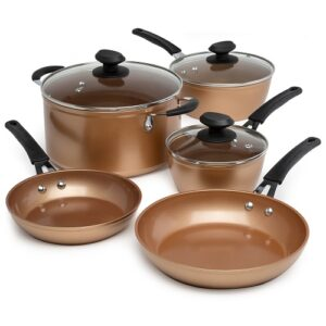 ECO COOKWARE SET ZM-2004