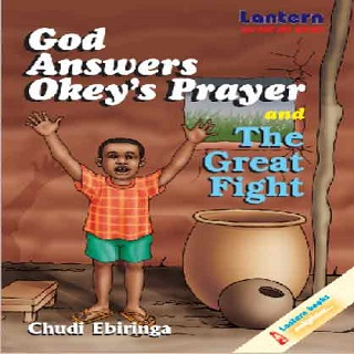GOD ANSWERS OKEY'S PRAYER