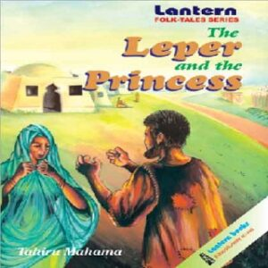 THE LEPER & THE PRINCESS