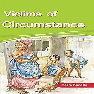 VICTIMS OF CIRCUMSTANCE