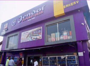 Jendol Egbade, Lagos
