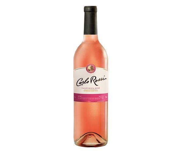CARLO ROSSI (California Rose) – Jendol Stores