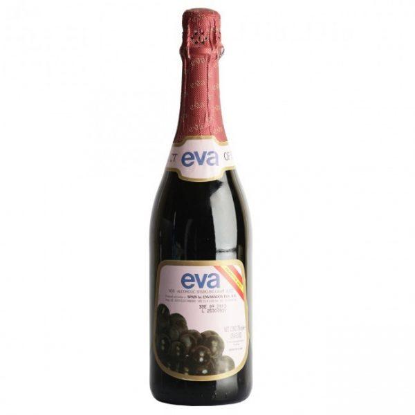 EVA NON-ALCOHOLIC WINE -750ml – Jendol Stores