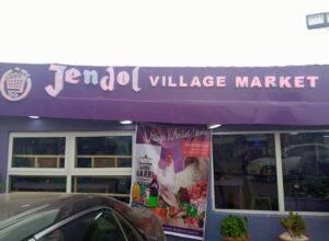 Jendol Villa Markett